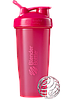Спортивный шейкер BlenderBottle Classic Loop 820ml Pink FL (ORIGINAL)