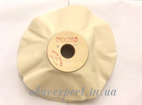 Щетка котоновая  STANDART Cotton 75*250