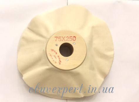 Щетка котоновая  STANDART Cotton 75*250, фото 2