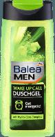 Гель д/душа Balea Duschgel MEN Wake up Call 300мл._УТП001772