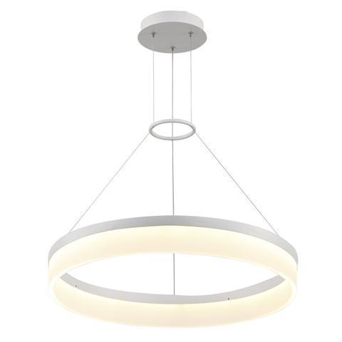 Светодиодная LED люстра ROYAL-18