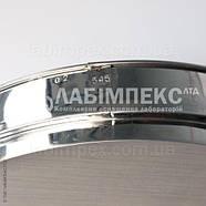 Сито лабораторное СЛ-300, 0.2 мм, н/ж, Украина, фото 3