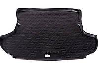 Коврик в багажник для Peugeot 4007 (07-12) 120010100, фото 1
