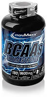 IronMaxx BCAAs Ultra Strong 2:1:1 (180 таб.)