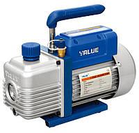 Вакуумный насос одноступенчатый VН 115N  VALUE (облегченка 4 кг) 42л/мин