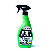 Очиститель от следов насекомых Winso Insect Remover 0.5л