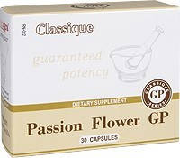 Passion Flower GP (30) Пэшн Флауэр Джи Пи / Страстоцвет