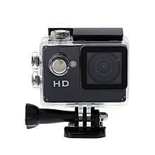 Экшн камера HD 720p DV A7 экстремальная камера спортивная экшн