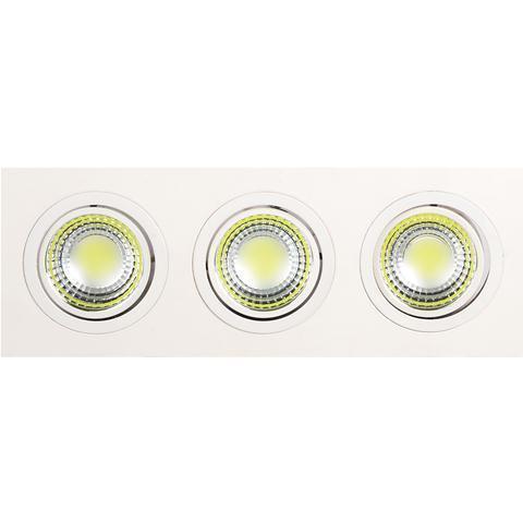 Світлодіодний світильник Downlights LED ADRIANA-15-6К