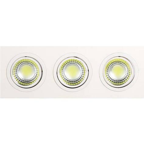 Світлодіодний світильник Downlights LED ADRIANA-15-6К, фото 2