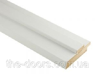 Дверная коробка деревянная Новый Стиль Структура