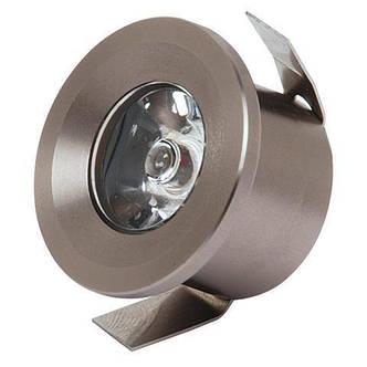 Светодиодный светильник Downlights LED MONICA-3К CHROME, фото 2