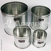 Мерный цилиндр МП для песка, щебня (набор: 1, 2, 5, 10 л), фото 1