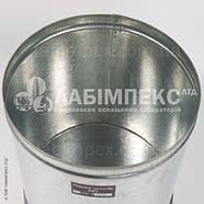 Мерный цилиндр МП для песка, щебня (набор: 1, 2, 5, 10 л), фото 2