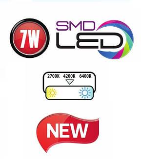 Светодиодный светильник Downlights LED VALERIA-7, фото 3