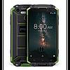 Poptel P9000 MAX green