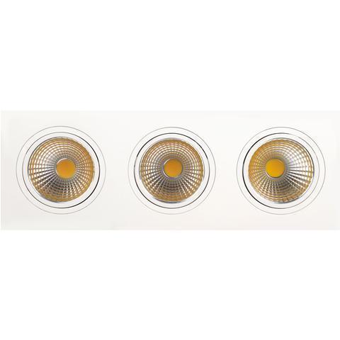 Світлодіодний світильник Downlights LED VERONICA-30-6К