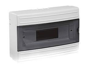 Щиток электрический на 12 модулей FUSE BOX-S-12