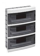 Щиток электрический на 36 модулей FUSE BOX-R-36