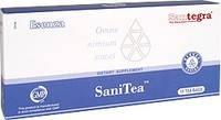 SaniTea™ (15 pcs.) СаниТеа чай для очищения организма, кишечника, и для похудения