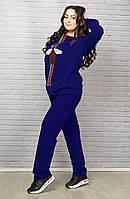Спортивный костюм  супер батал, фото 1