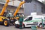 Запасні частини до телескопічних навантажувачів DIECI (Дієчі, диечи, Італія), фото 7