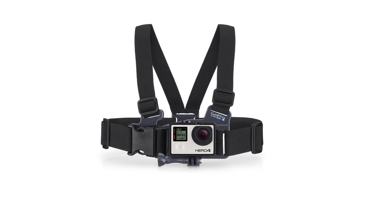 Детское крепление на грудь для GoPro Chest Mount Harness Junior (Оригинал)