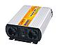 Инвертор NV-M 1000Вт 12-220 + USB, фото 2