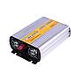 Инвертор NV-M 1000Вт 12-220 + USB, фото 3