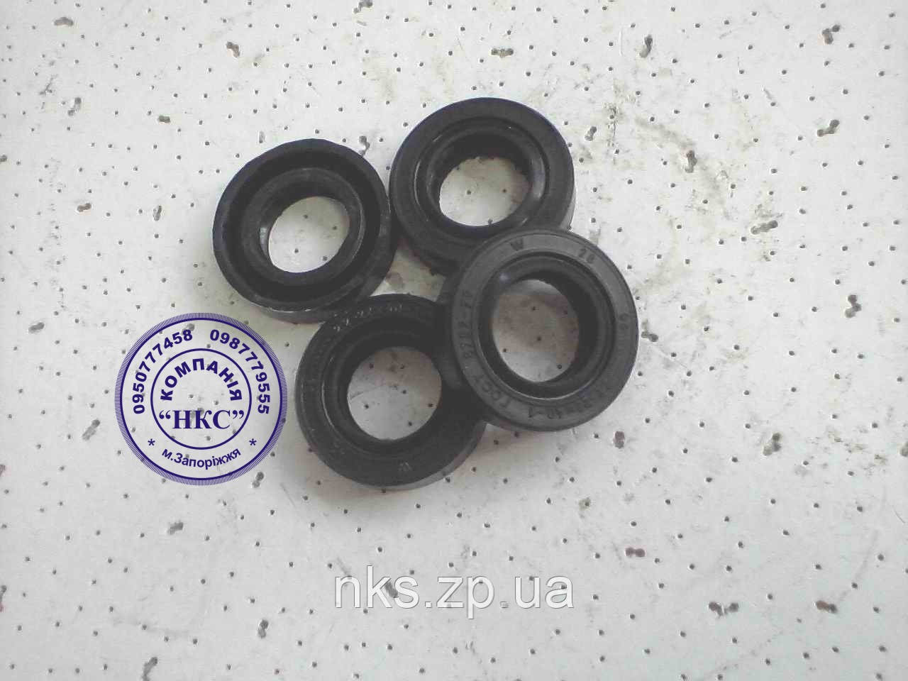 Манжета резино-армированная 22х40 СУПН-8.