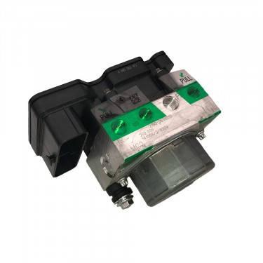 Блок управления системой АБС ВАЗ-2190 Лада Гранта Bosch, фото 2