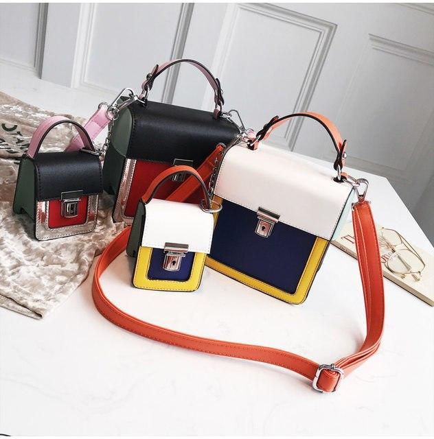 a0eb10ee7014 Сумка сундучок ретро в наборе с сумочкой кошельком. - Интернет-магазин  рюкзаки и сумки