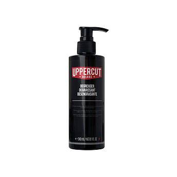 Очищающий шампунь Uppercut Deluxe Degreaser 240 мл