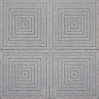 Террасная плита MBI GeoCeramica® Canvas Boucle Mix 60*60*4