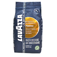 Кофе в зернах Lavazza Pienaroma 1kg 100% Arabica Original