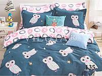 Постельное белье для малышей в кроватку 135 Viluta