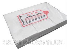 Безворсовые салфетки (плотные)
