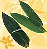 Листья бамбука, 100 шт/уп, ФД