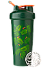 Спортивный шейкер BlenderBottle Classic Loop 820ml Special Edition Green-Coral (Art Palm)  (ORIGINAL)