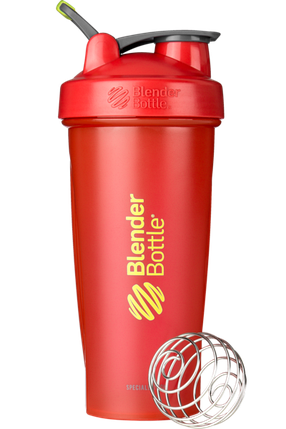 Спортивный шейкер BlenderBottle Classic Loop 820ml Special Edition Cayanne (ORIGINAL) , фото 2