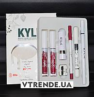 Косметический набор KYLIE 8 в 1