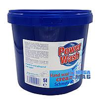 Паста для мытья рук Power Wash 5л