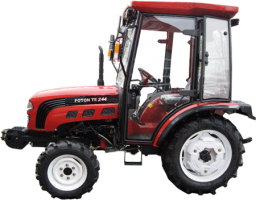 Трактор LOVOL FT 354