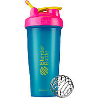 Спортивный шейкер BlenderBottle Classic Loop 820ml Special Edition 80s (ORIGINAL)