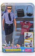 Кукла кен Defa 8385, фото 1
