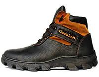 46b2ac962 Мужские зимние спортивные ботинки кроссовки на меху в стиле Timberland  Тимберленд Украина 40 41 42 43