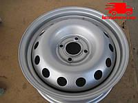 Диск колесный RENAULT LOGAN, MCV R15. Ціна з ПДВ.