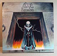 CD диск Axe - Nemesis, фото 1