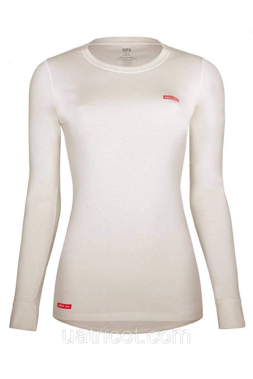 Джемпер женский ДЖ-530 Vortex Activ Comfort ( молочный)