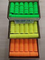 Яркие цветные ценники, этикет-лента OPEN 21*12 Италия! Премиум!, фото 1